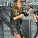 Gisele Bundchen – Rosa Cha Summer Collection Lauch Event in Sao Paulo - 454 x 678