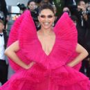 Deepika Padukone – 'Ash Is The Purest White' Premiere at 2018 Cannes Film Festival - 454 x 643