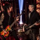 Sixx A.M. Intimate Gig on October 7, 2014