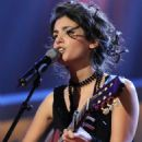 Katie Melua - Performs At The Final Dress Rehearsal To The Jose Carreras Gala In Leipzig - Dec 2007