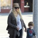 Christina Aguilera: Legoland Birthday Fun with Max