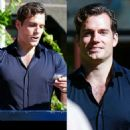 Henry Cavill at Durrell 2018