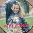 Kylie Minogue - Limited Edition Interview Picture Disc