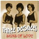 The Three Degrees - Signs of Love