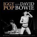 David Bowie - Mantra Studios Broadcast 1977