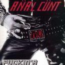 Anal Cunt - Fuckin' A