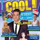 Robbie Williams - COOL! Magazine Cover [Germany] (November 2013)