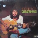 Cat Stevens - The Best Of Cat Stevens