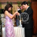 A Silver Wedding: Tirso Cruz III and Lynn Ynchausti