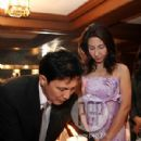 A Silver Wedding: Tirso Cruz III and Lynn Ynchausti