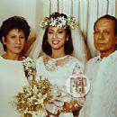 Tirso and Lynn: Renewal of vows (1986) - 454 x 350
