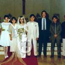 Tirso and Lynn: Renewal of vows (1986) - 454 x 320