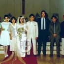 Tirso and Lynn: Renewal of vows (1986)