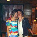 Josh Hutcherson and Rochella Danishei