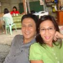 Tirso III and Lyn Ynchausti
