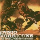 Once Upon a Time in the West: 20 Famous Film Tracks of Ennio Morricone