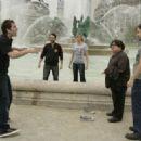 """""""It's Always Sunny in Philadelphia"""" (2005) - 454 x 326"""