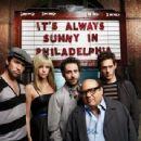 """""""It's Always Sunny in Philadelphia"""" (2005) - 454 x 341"""