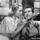 Carole Lombard and Fred MacMurray