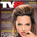 Angelina Jolie - 454 x 610