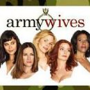 Army Wives  -  Wallpaper