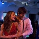 Ashton Kutcher and Margarita Levieva
