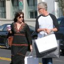 Selma Blair Shopping With Her Boyfriend in Beverly Hills - 454 x 608