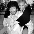 Claudia Maradona - 447 x 700