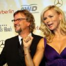 Veronica Ferres and Martin Krug - 454 x 296
