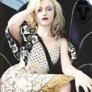 Dakota Fanning - Elle Magazine Pictorial [Portugal] (May 2012)