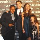 Actors Kyle Massey, D'Aquino, Maiara Walsh and Madison Pettis - 250 x 263