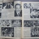 Walt Disney - Le Film Illustre Magazine Pictorial [France] (13 October 1961)