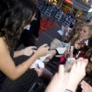- Vanessa Hudgens - 'High School Musical 3' Premiere In Stockholm, 28.09.2008.