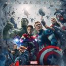 Avengers: Age of Ultron (2015) - 454 x 673