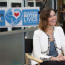 Mandy Moore Purina Cat Chow Building Better Lives Program In Denver