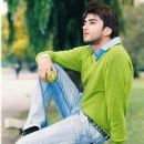 Actor Imran Abbas Pictures - 378 x 469