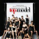 """America's Next Top Model"" (2003) - 348 x 400"