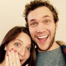 Phillip Phillips Is Engaged to Girlfriend Hannah Blackwell