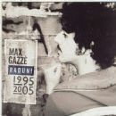 Max Gazze Album - Raduni 1995-2005 (disc 2)