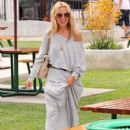 Rachel Zoe Spotted Out In Malibu