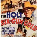 Six-Gun Gold - 454 x 676
