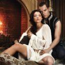Jonathan Rhys Meyers and Natalie Dormer