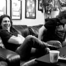 Mike Mangini & James Labrie - 454 x 255