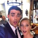 Romantically Speaking - Heather Morris and Jonathan Bennett (2015)