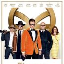 Kingsman: The Golden Circle (2017) - 454 x 638