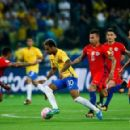 Brazil v Chile - 2018 FIFA World Cup Russia Qualifier
