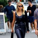 Sofia Richie – Shopping in Manhattan's Soho area in New York