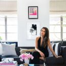 Shay Mitchell – Photoshoot for Wayfair. com, September 2016 - 454 x 630