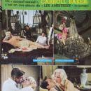 Carroll Baker - Cine Tele Revue Magazine Pictorial [France] (17 September 1964) - 454 x 606