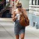 Kate Hudson Out And About In Manhattan - 5 June 2008